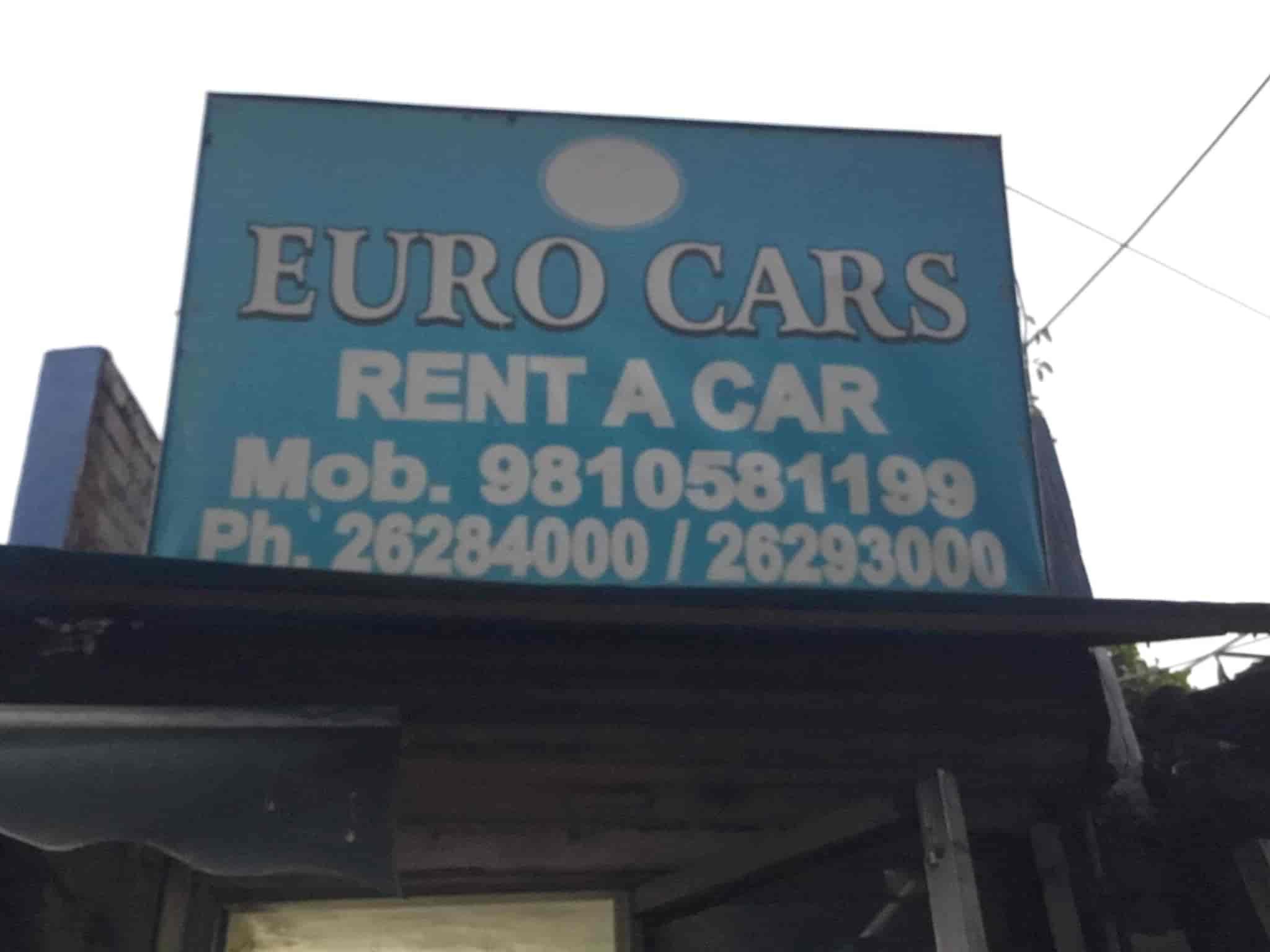 Euro Cars Nehru Place Car Hire In Delhi Justdial