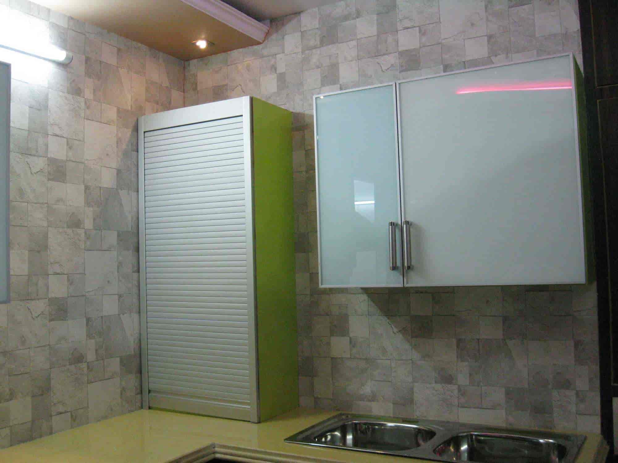 Kitchen Kosmetics, Pitampura - Modular Kitchen Manufacturers in ...