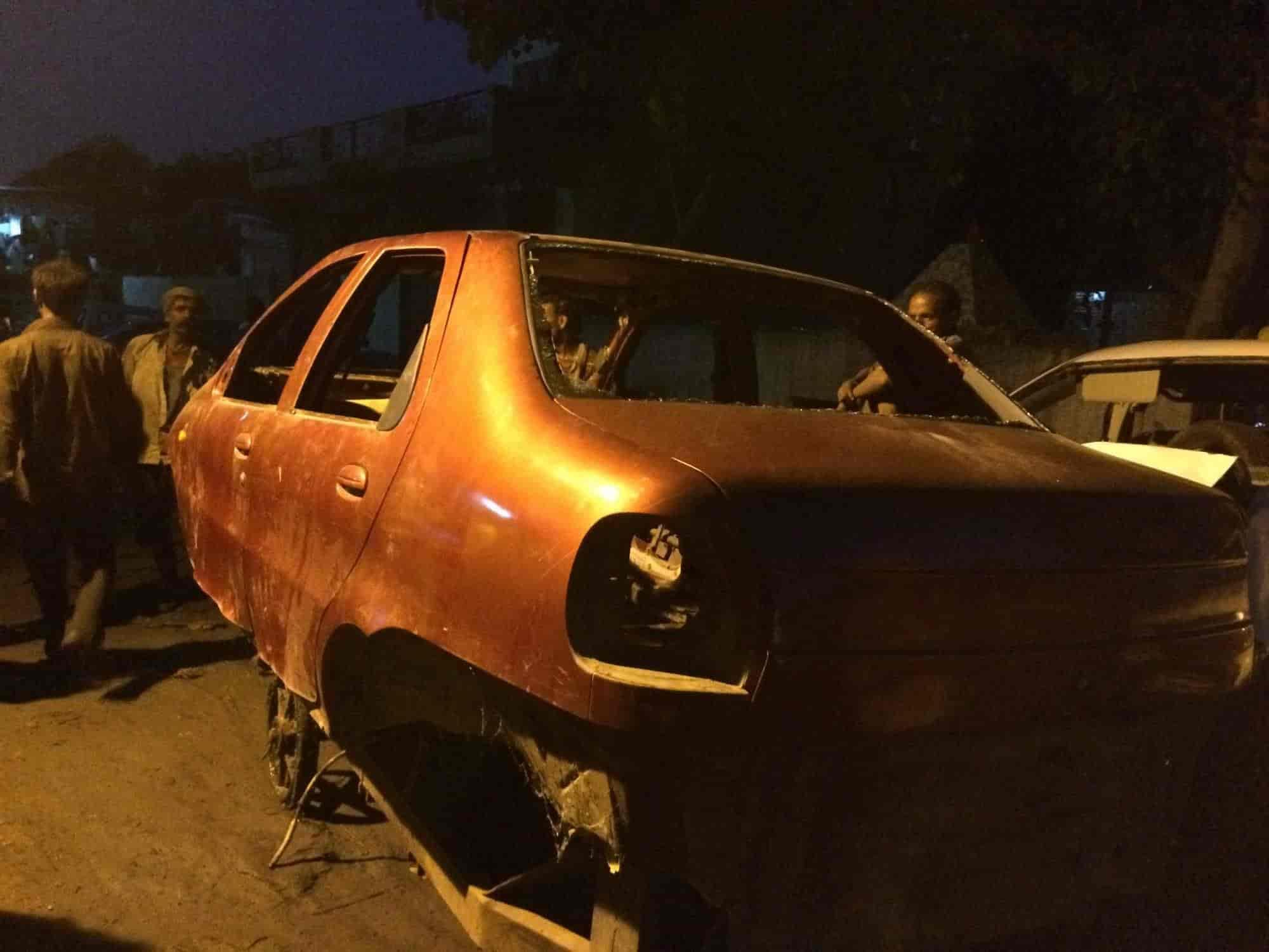 Malkeet Motors, Vishnu Garden - Car Scrap Dealers in Delhi - Justdial