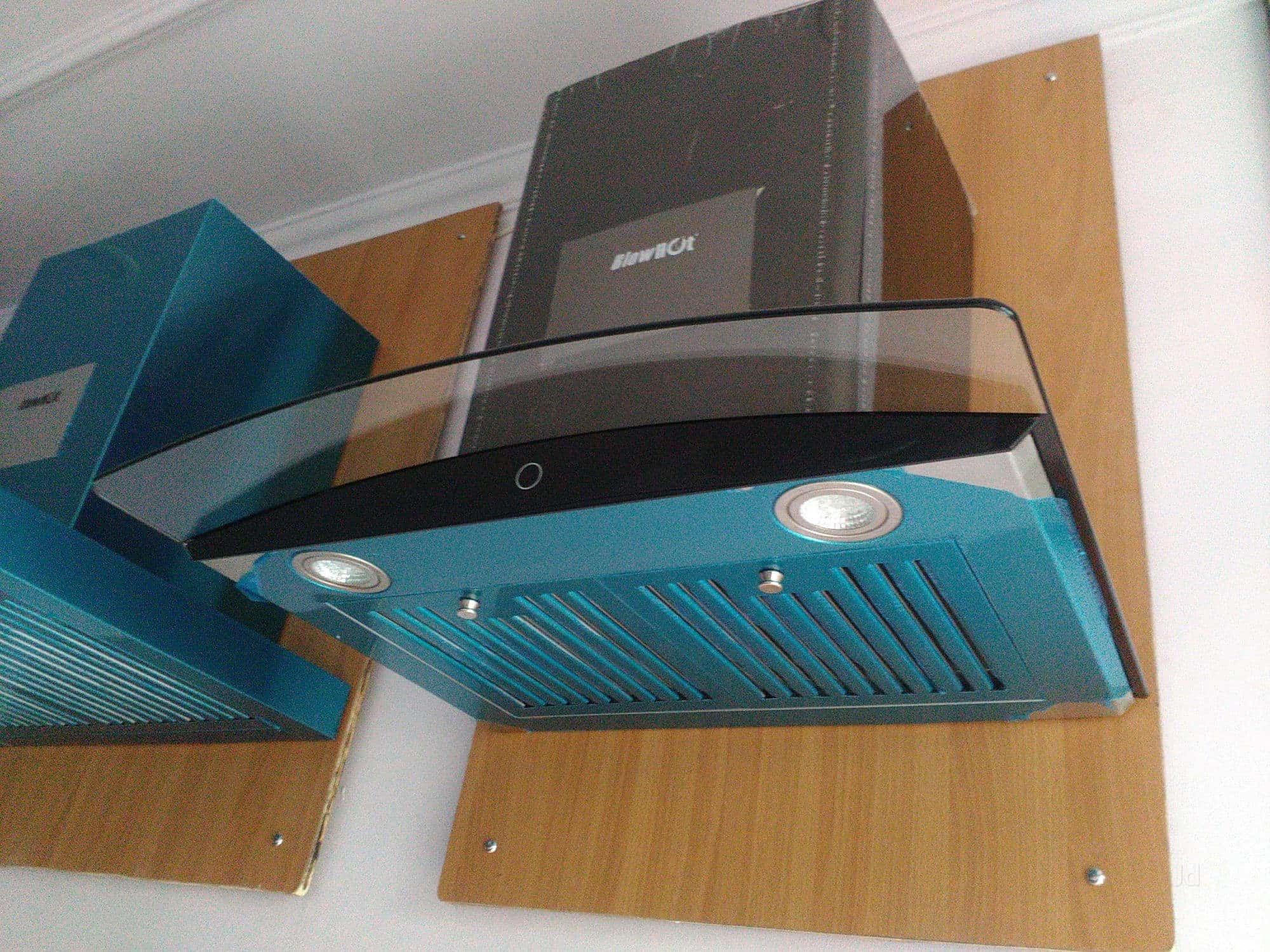 Dev Kumar Electricals, Mayur Vihar Phase 3 - Electric Chimney ...