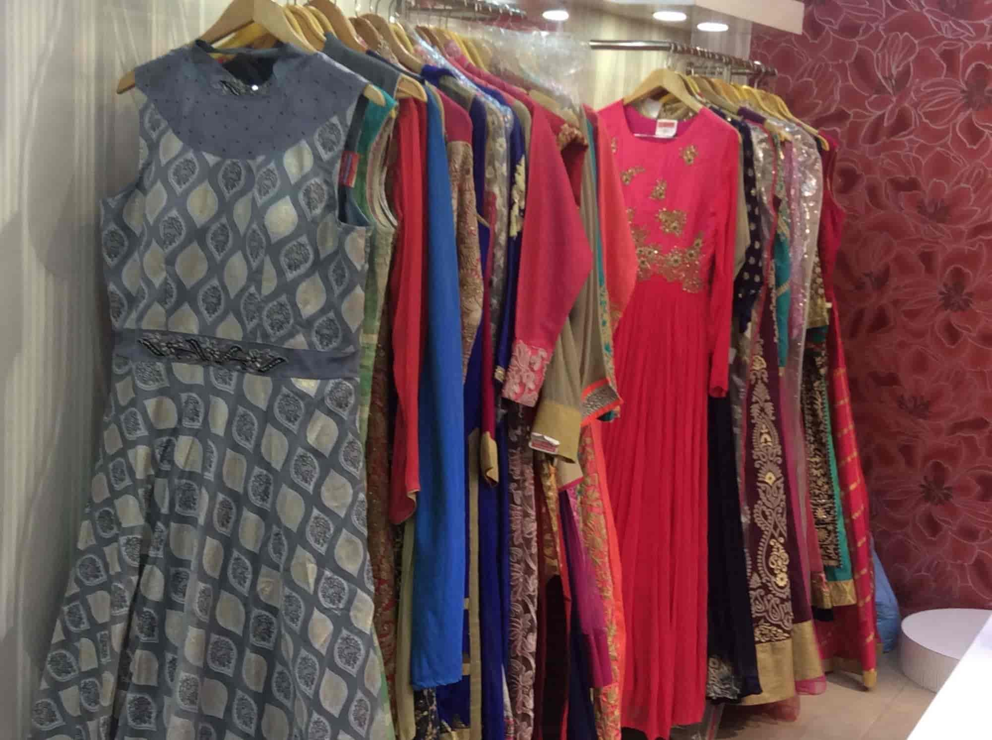 New Kumar The Designer House Pitampura Boutiques In Delhi Justdial