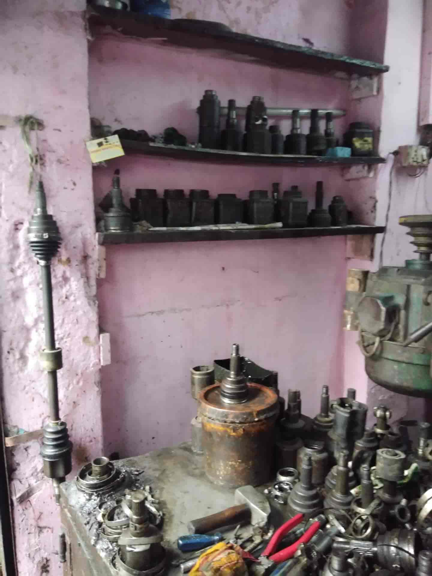 Joginder Axle Repair And Service Photos, Kotla Mubarakpur, Delhi