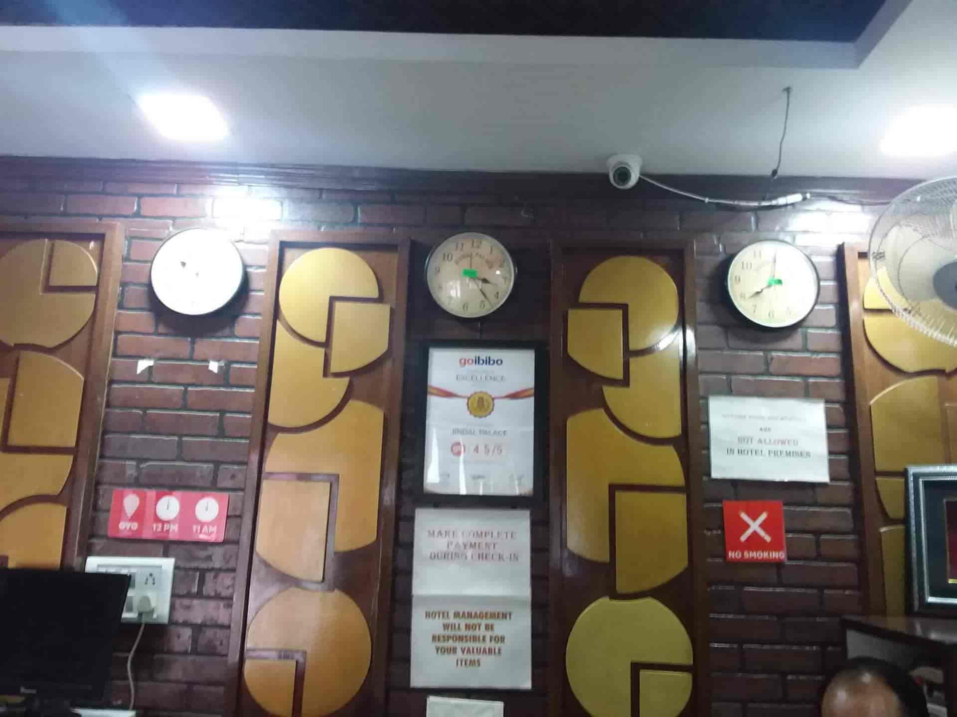 Hotel Jindal Palace, Mahipalpur - 3 Star Hotels in Delhi - Justdial
