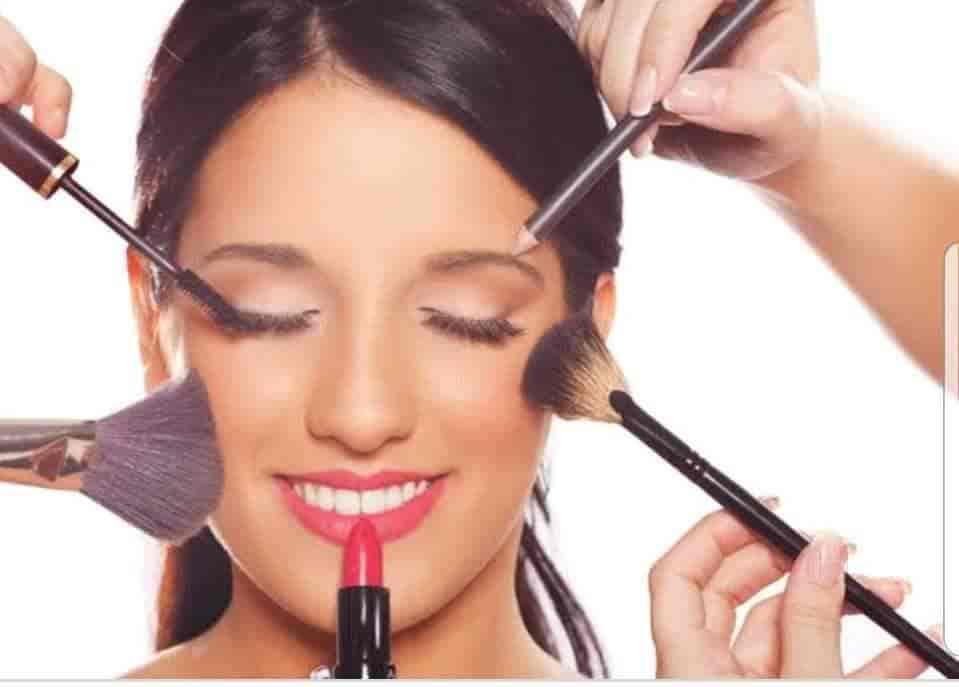 Neelam Beauty Parlour West Patel Nagar Beauty Parlours In Delhi Justdial