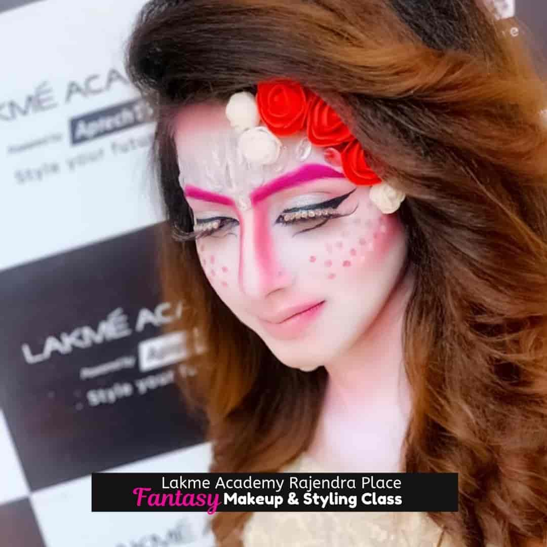 Lakme Self Grooming Course