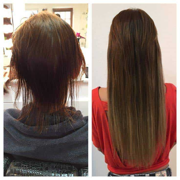 Hair Ways Extensions Photos Delhi Pictures Images Gallery