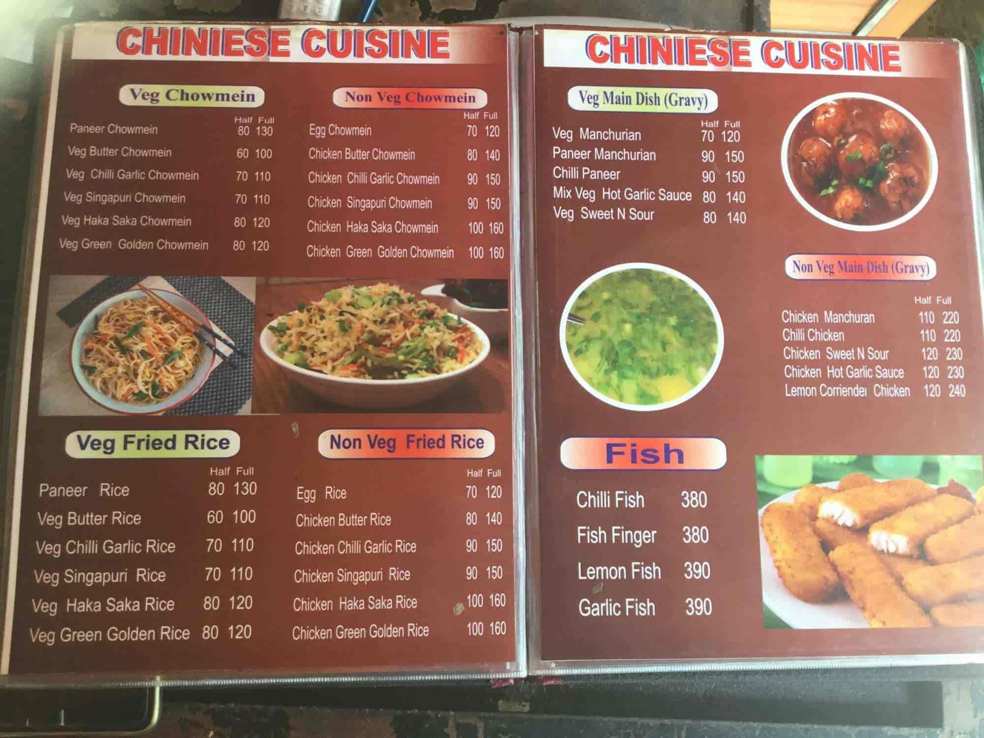 Chili's Treat, Najafgarh, Delhi - North Indian, Chinese Cuisine