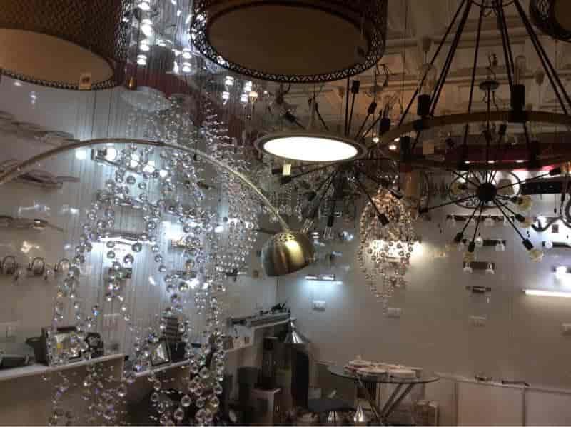 Chandelier Light Prolux Lighting Concepts Photos Bhagirath Palace Delhi Led Dealers