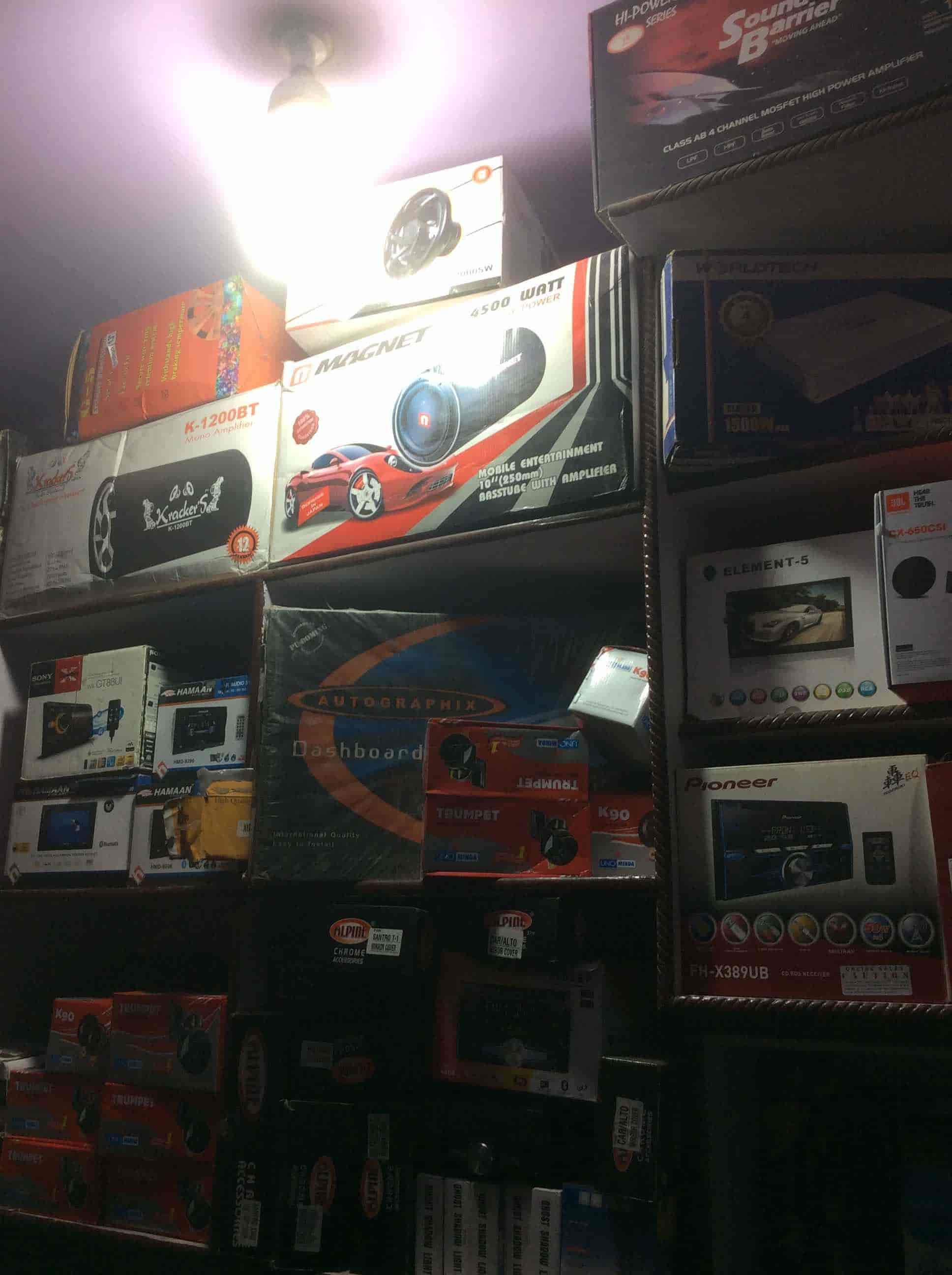 Carstar Accessories Photos Usmanpur Delhi Pictures Images Gallery