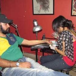 2fdfd1920 Tattoo Making - Devilz Tattooz Photos, Greater Kailash 1, Delhi - Tattoo  Artists ...