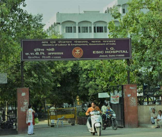 dating locations in delhi
