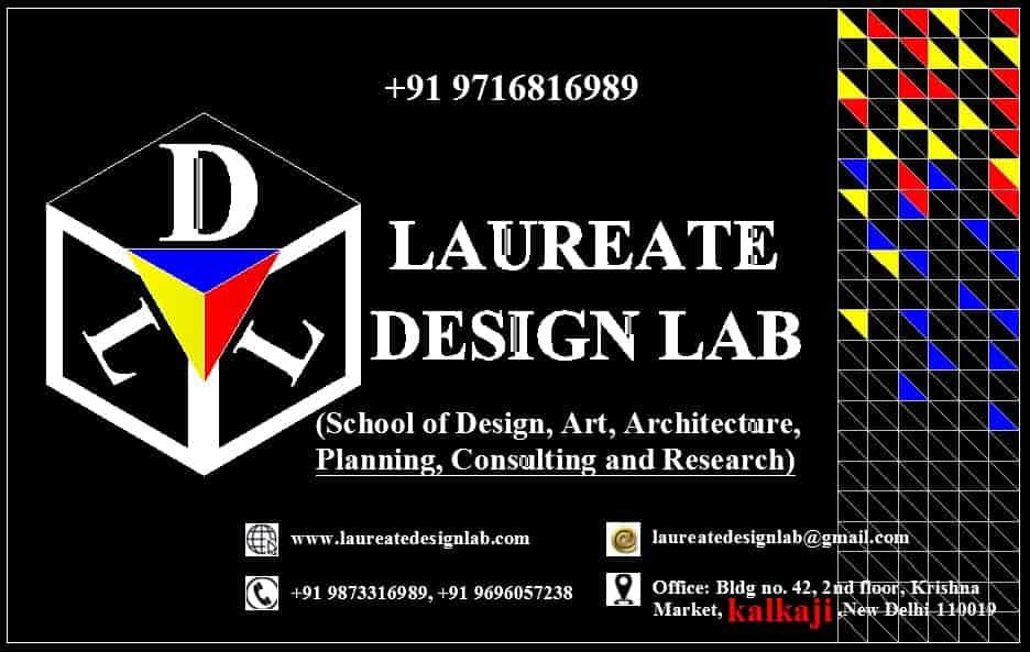 Laureate Design Lab (School Of Design Art Architecture