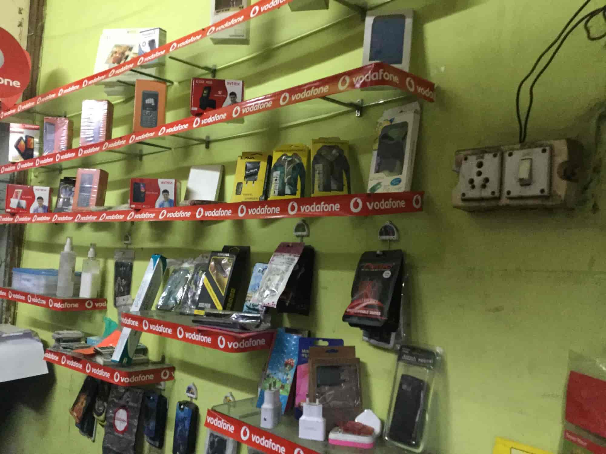 Mr Talk Telecom Photos, Roshanara Road, Gurgaon- Pictures
