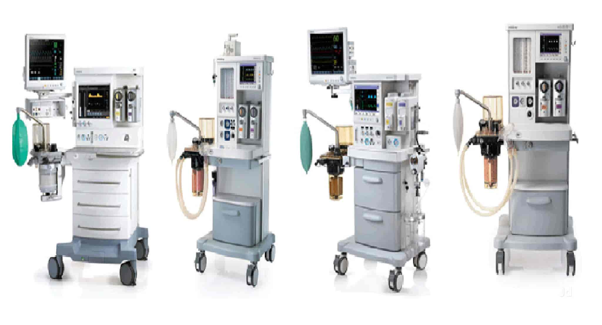 Top 10 Anaesthesia Equipment Manufacturers in Chandni Chowk