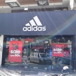 Adidas Performance Exclusive Store