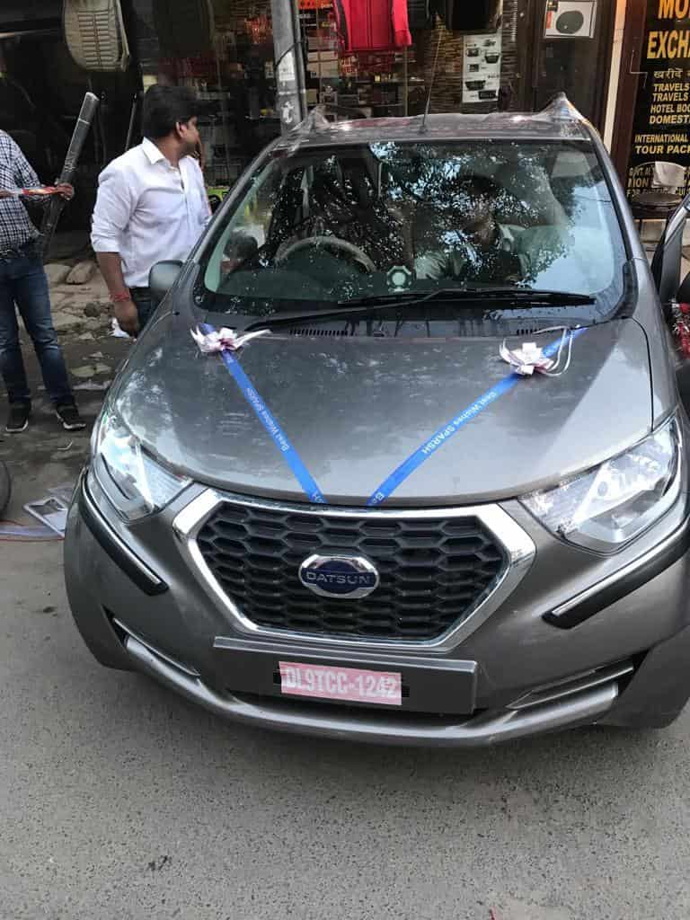 Car Sound, Karol Bagh - Leather Car Seat Cover Dealers in