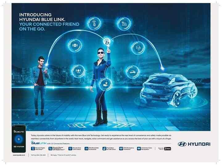 Elroy Hyundai, Defence Colony - Car Dealers-Hyundai