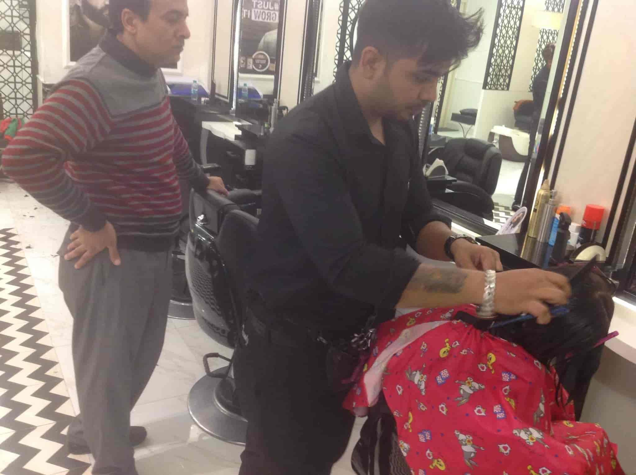 trendz salon, rajouri garden - salons in delhi - justdial