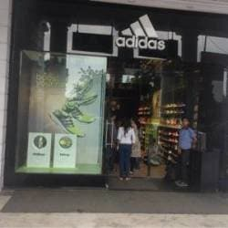 Adidas Exclusive Store, Connaught Place