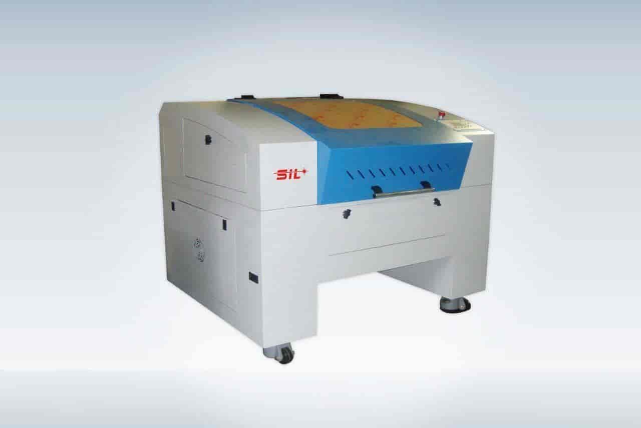Connectcity Technology P  Ltd, Pitampura - Laser Cutting Machine