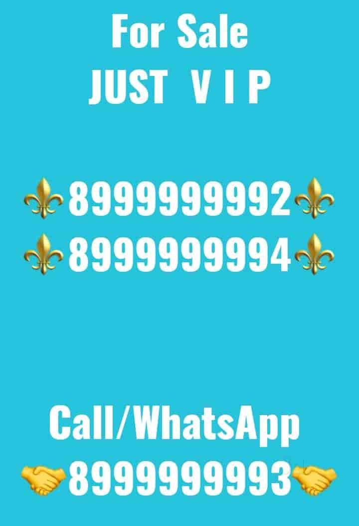 Delhi Vip Number Dvn Photos, Greater Kailash 2, Delhi- Pictures
