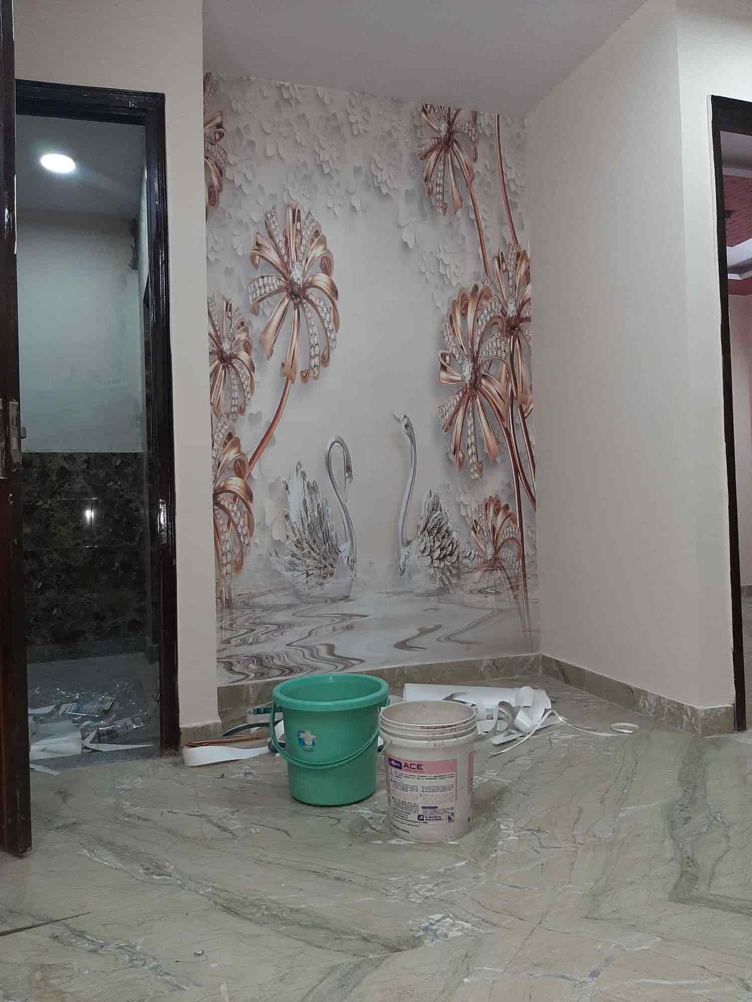 shri krishna wallpapers shalimar bagh delhi imported wall paper dealers 7k7c154r9v