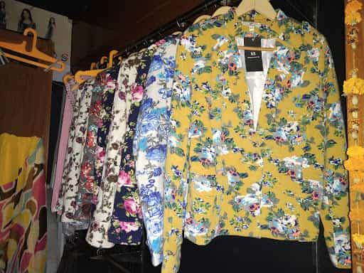 Rapsuta Maximum Pvt Ltd Okhla Industrial Area Readymade Garment Retailers In Delhi Justdial