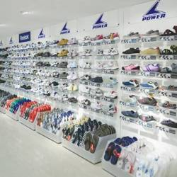 Bata Shoe Store (The Great INDIA Place