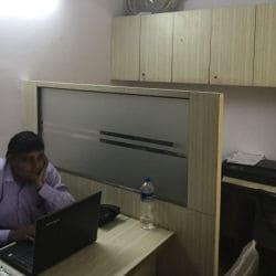 Mahogany Traders, Janakpuri District Centre - FRP Rod