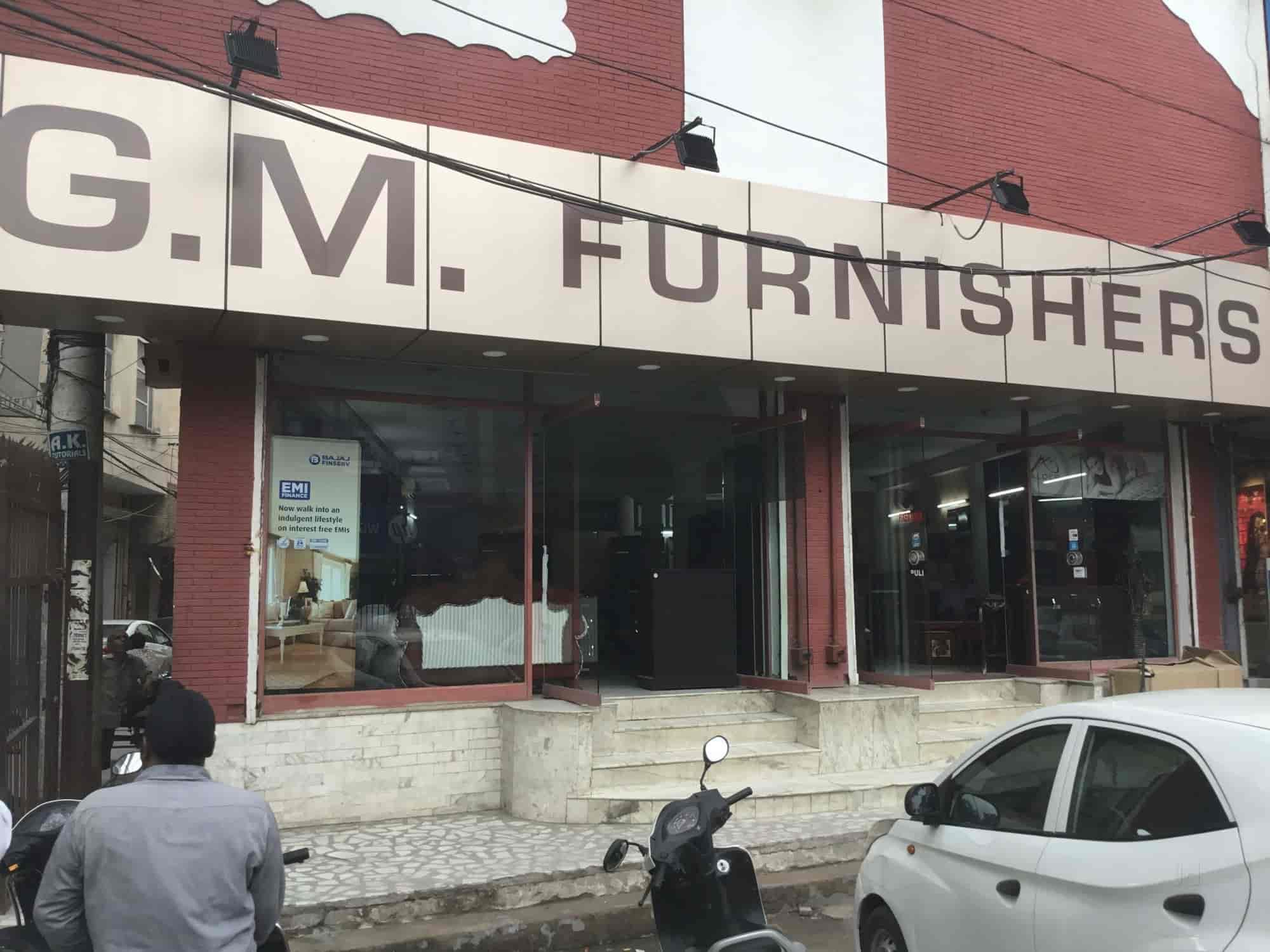 G M Furnishers, Jail Road - Furniture Dealers in Delhi