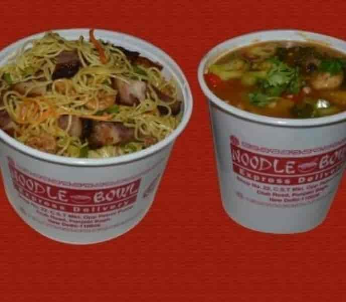 Noodle Bowl Photos Dwarka Sector 6 Delhi Home Delivery Restaurants