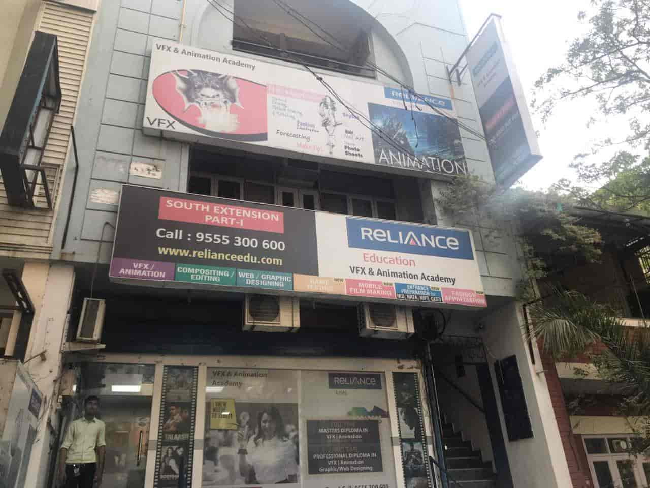Reliance Education South Extension 1 Computer Training Institutes In Delhi Justdial