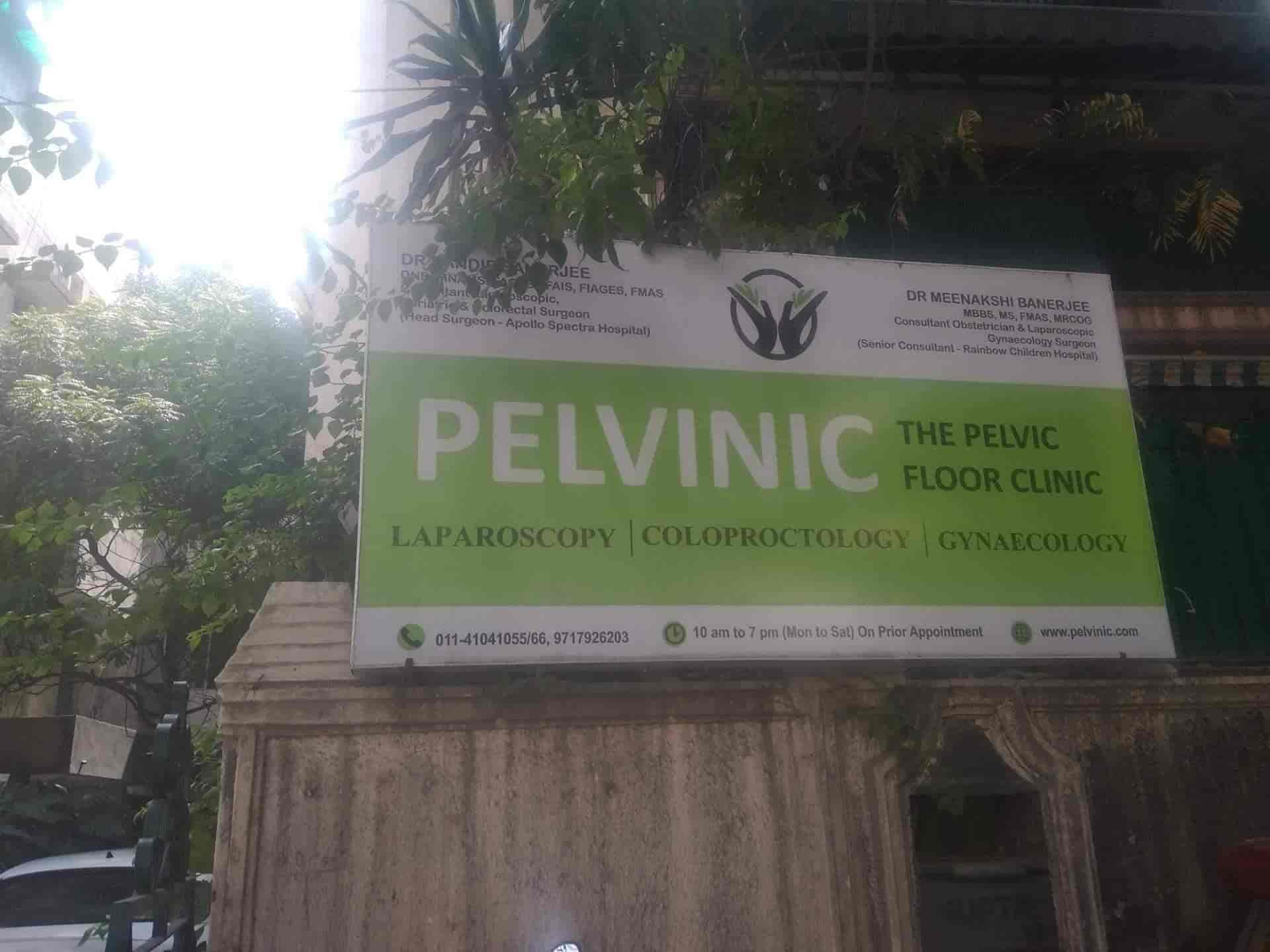 PELVINIC The Pelvic Floor Clinic - Gynaecologist & Obstetrician