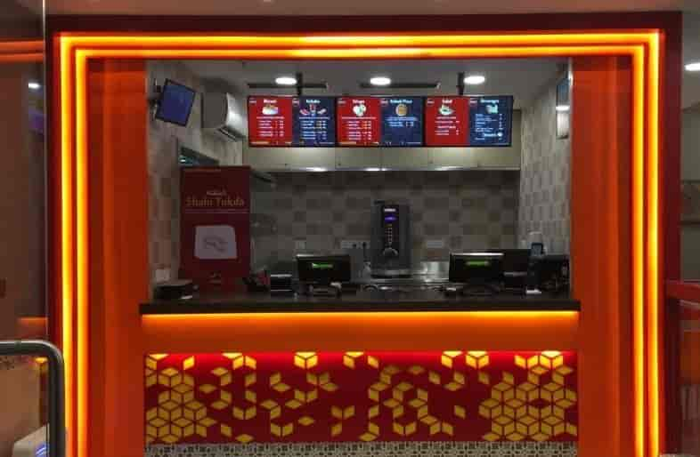 Abbus Rajouri Garden Delhi Biryani Mughlai North Indian Afghani Fast Food Kebab Cuisine Restaurant Justdial