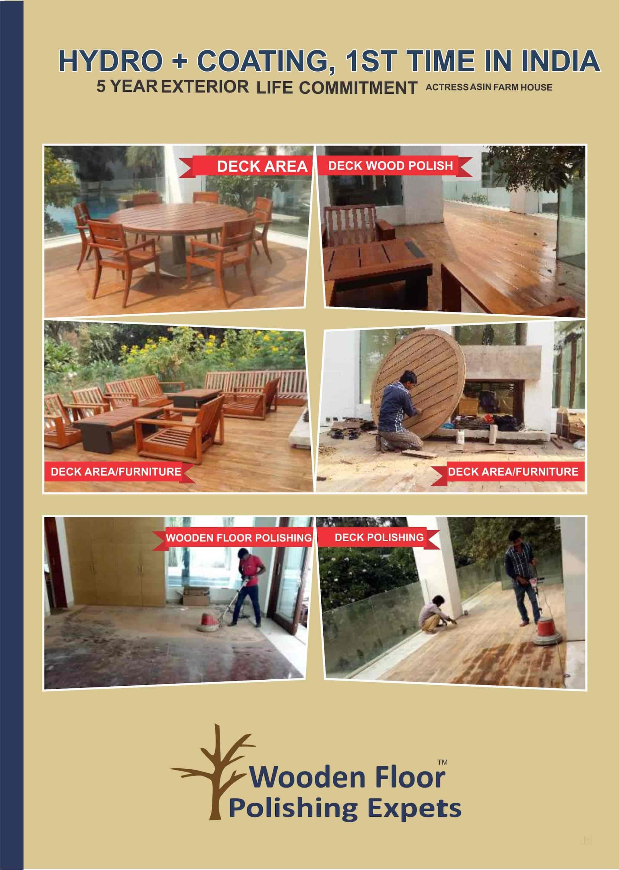 Woodenfloorpolishin Malviya Nagar Wooden Flooring Dealers In