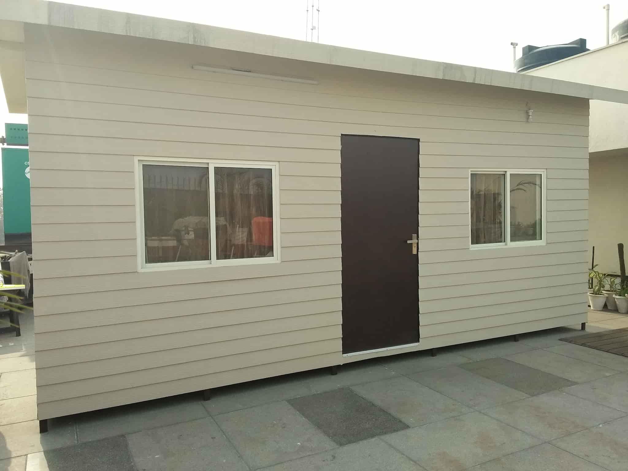 Smart Prefab Solution, Najafgarh - Cabin Manufacturers in