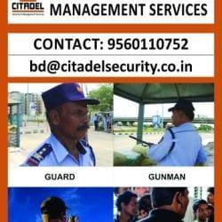 Citadel Security & Management Services, East Vinod Nagar
