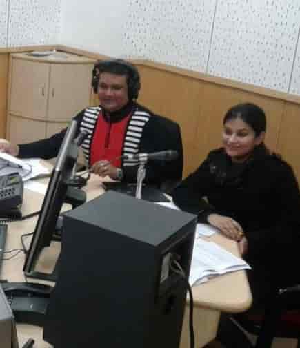 102 6 Air FM Rainbow, Parliament Street - Radio Broadcasting