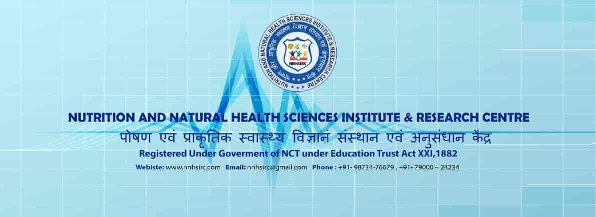 NNHSIRC, Jain Nagar - Nutrition & Dietetics Institutes in