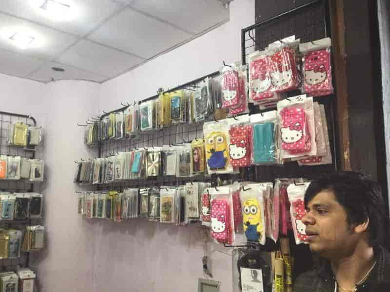 free shipping c7261 3723a Cell Phone Assessory Store Photos, Rajouri Garden, Delhi- Pictures ...