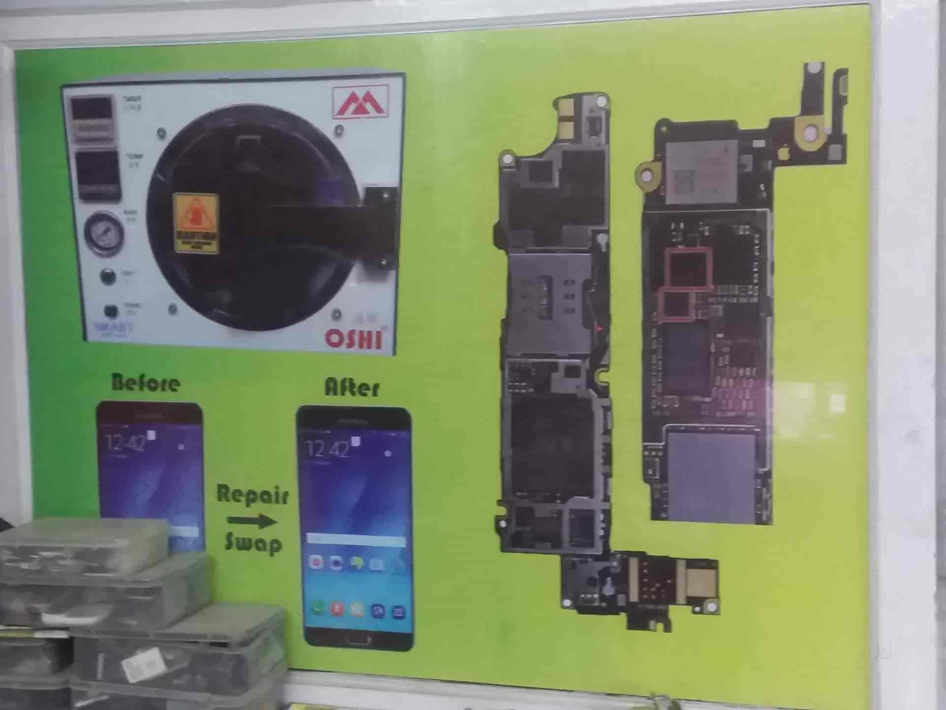 Micro Electronics, Munirka - Mobile Phone Repair & Services-Samsung