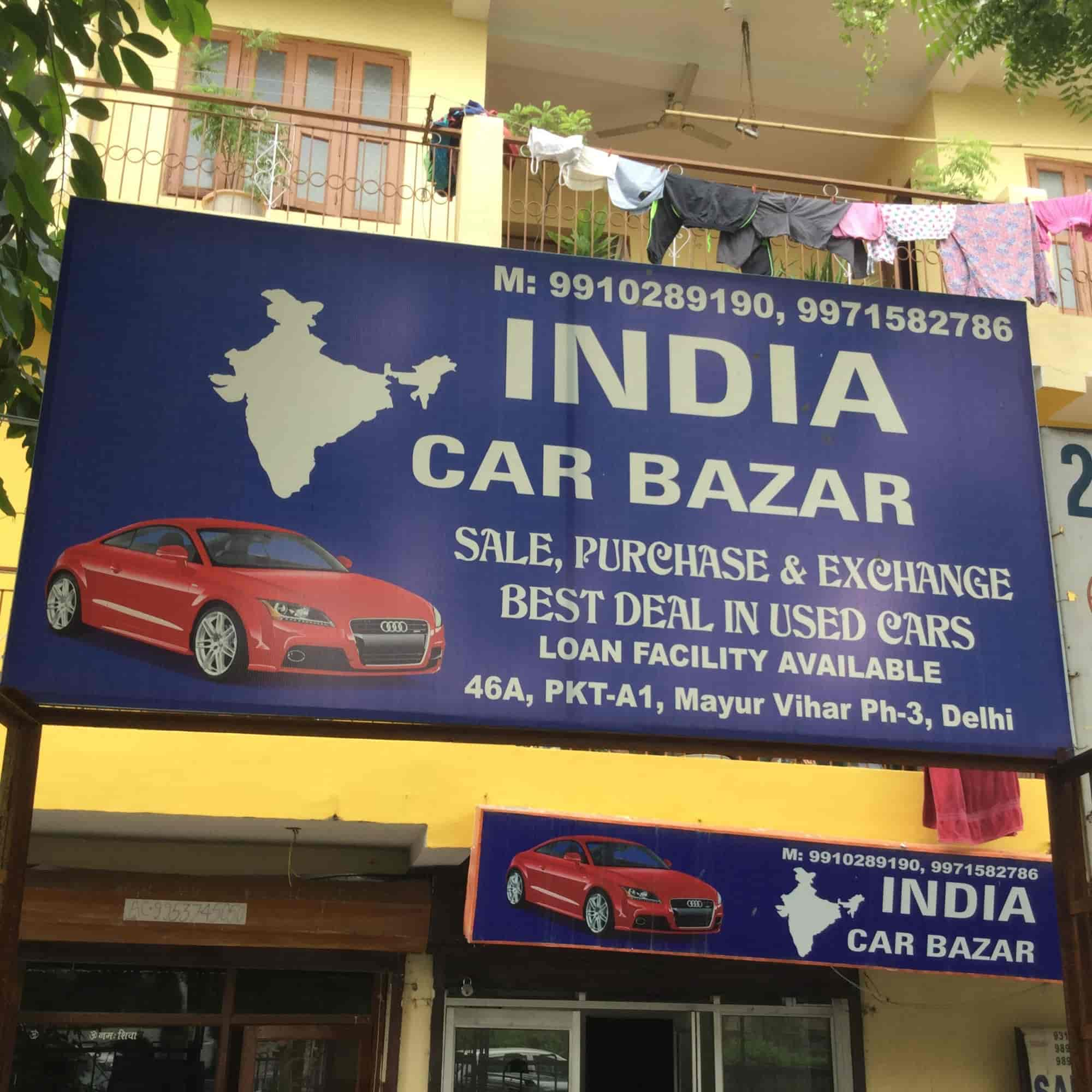 Best Second Hand Cars In Delhi