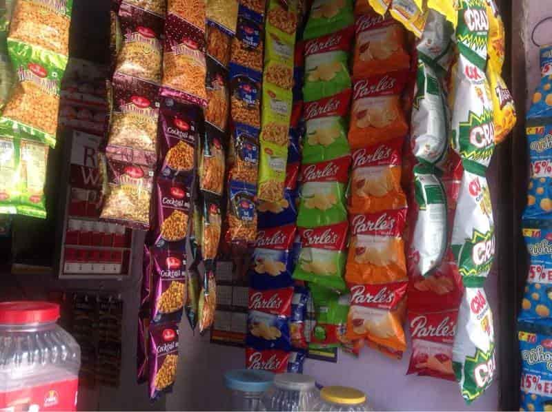 Deepak Confectioners Reviews, Shahpur Jat, Delhi - 2 Ratings