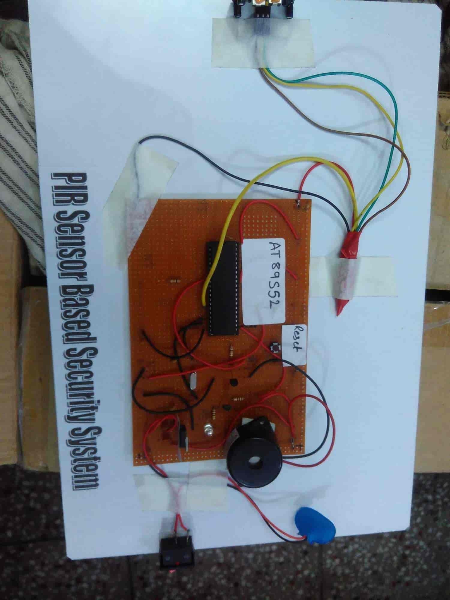 Latest Projects In Electronics And Buy Projects In Electronics And