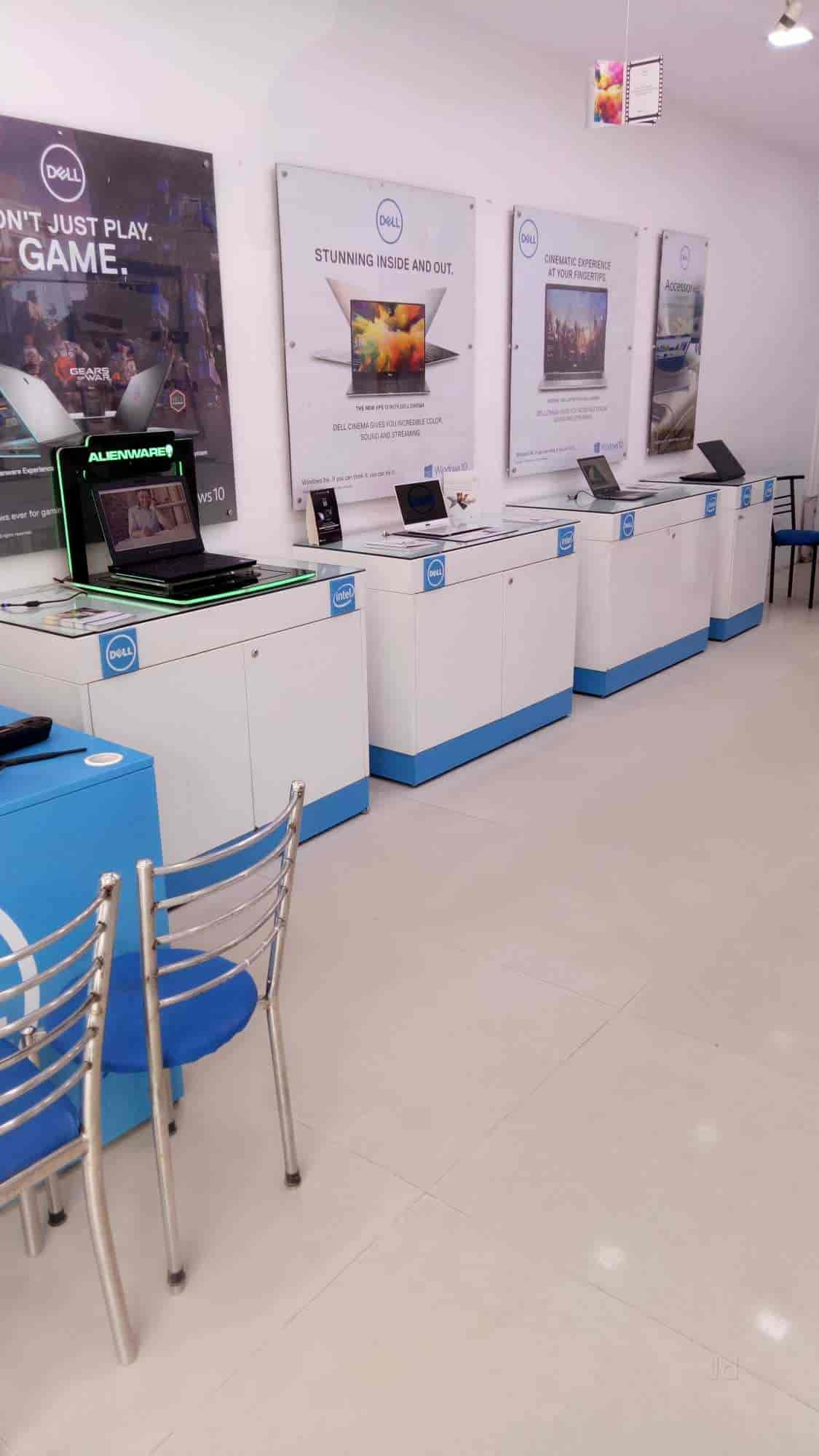DELL Exclusive Store, Jail Road - Laptop Dealers in Delhi