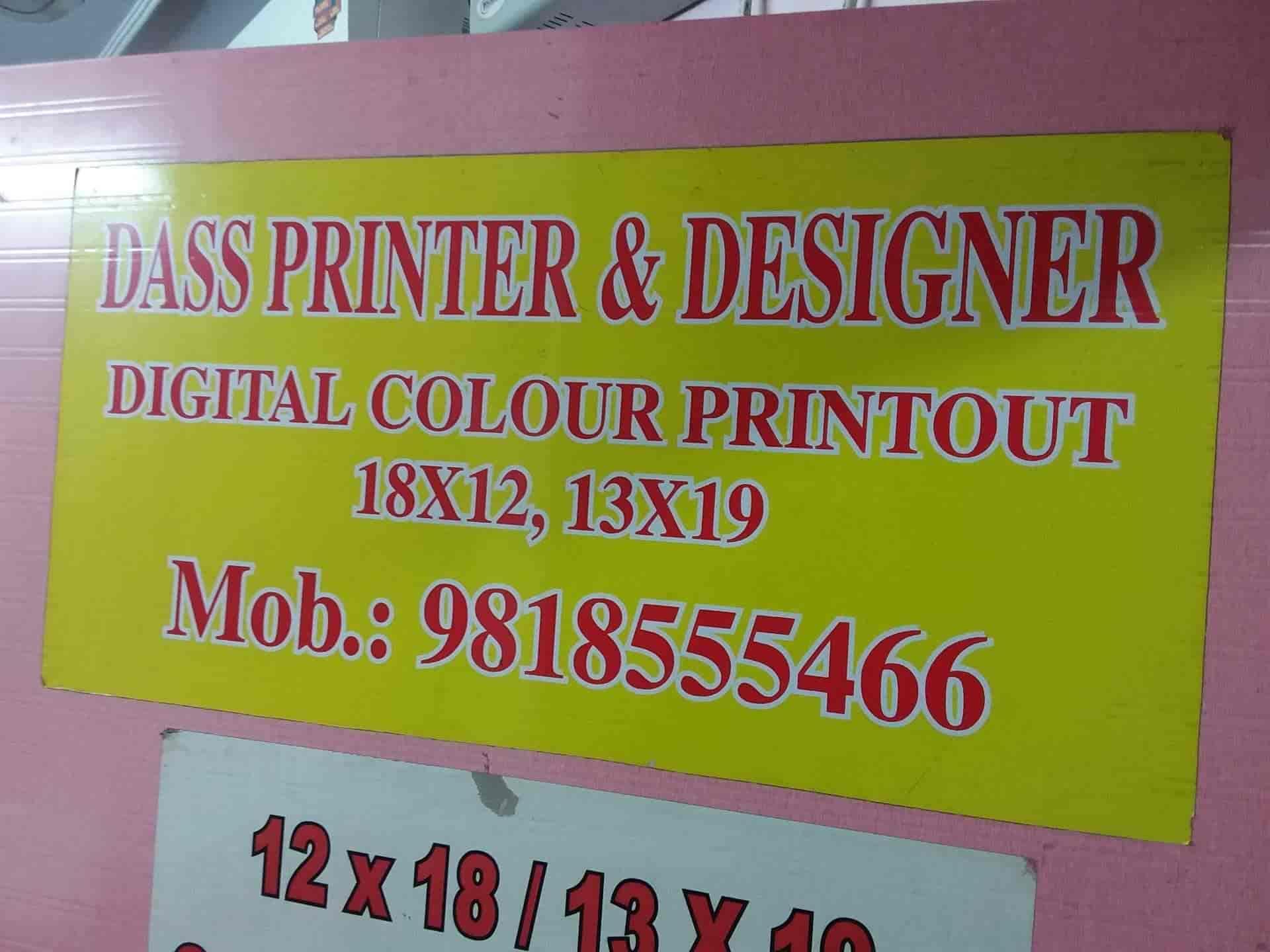 picture about Printout Designer identify D Printer Designer., Shakarpur - World wide web Web