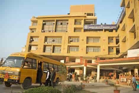 Jagannath Institute Of Management Sciences, Rohini Sector 3 - Institutes in  Delhi - Justdial