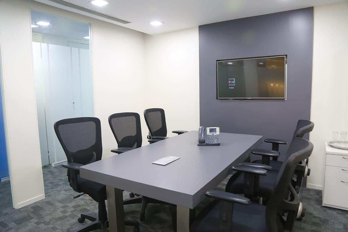Regus Business Centre, Pitampura - Offices On Hire in Delhi