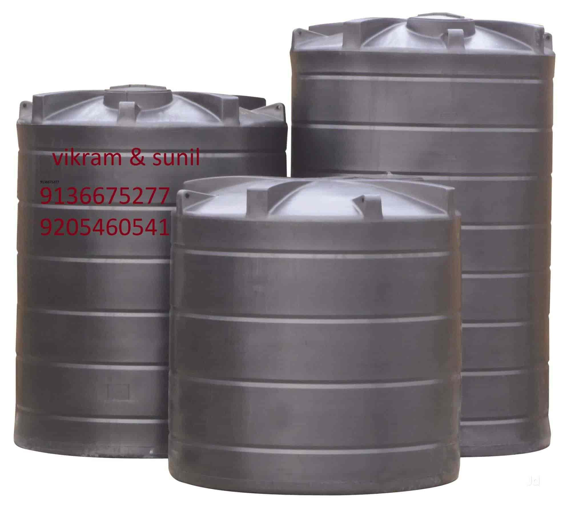 Discussion on this topic: How to Clean a Plastic Water Tank, how-to-clean-a-plastic-water-tank/