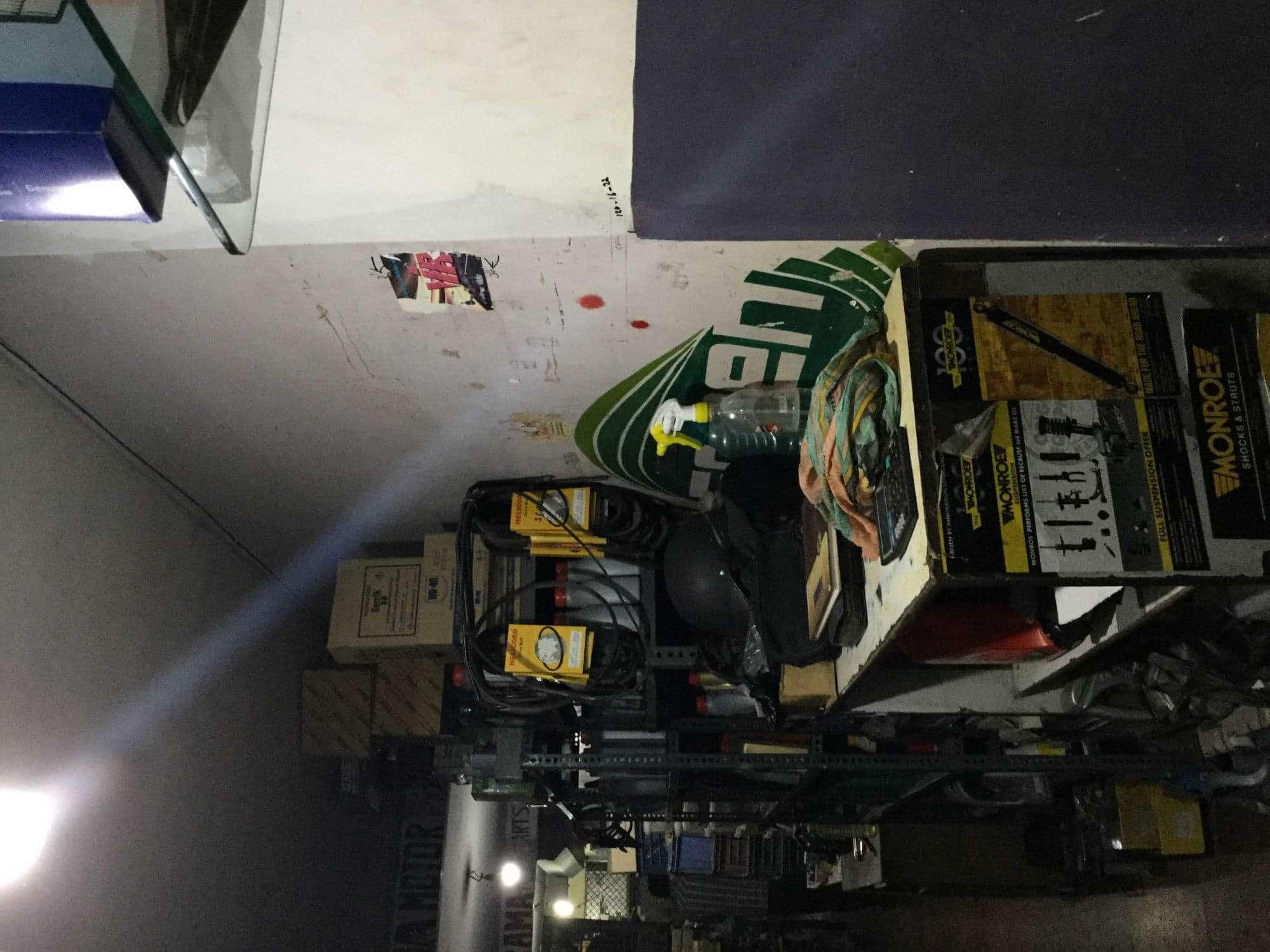 Shri Rama Motor Parts, Shakarpur - Car Repair & Services in